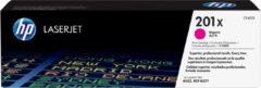 HP 201X Toner cartridge magenta 2.300 paginas hoge capaciteit