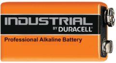 Duracell batterij, niet oplaadbaar alkaline Industrial, 48.5x26x17.5mm
