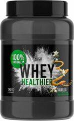 Senz Sports Whey Natural - Whey Protein Vanille Shake - 750 gram