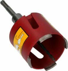 Diamond&tools factory Dozenboor ECO ø82 mm + SDS adapter en centreerboor - 7640182