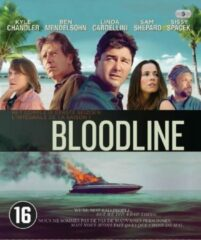 VSN / KOLMIO MEDIA Bloodline - Seizoen 1 | Blu-ray
