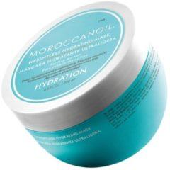Moroccanoil Haarpflege Pflege Weightless Hydrating Mask 250 ml