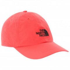 The North Face - Horizon Ball Cap - Pet maat S/M, rood