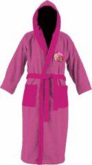Barbie Badjas Meisjes Katoen Roze Maat 98/104