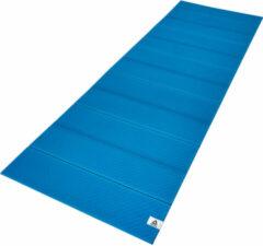 Reebok Yoga mat 6 mm Blauw Folded