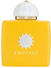 Amouage - Sunshine Woman - 100 ml - eau de parfum