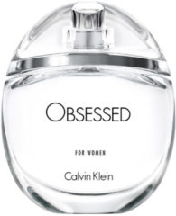 Calvin Klein Damendüfte Obsessed for women Eau de Parfum Spray 100 ml