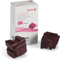 Paarse XEROX 108R00932 - ColorQube / Rood / Standaard Capaciteit