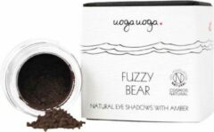 UOGA UOGA Eye Shadow 1g Fuzzy Bear 715