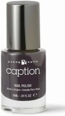 Paarse Young Nails - Caption Caption Nagellak 019 - Crazy & like it