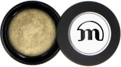 Make-up Studio Eyeshadow Lumière Oogschaduw - Olive Boost