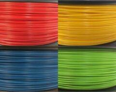 Rode Bits2Atoms PLA Color Value Pack 1,75mm / 4 x 750 gram