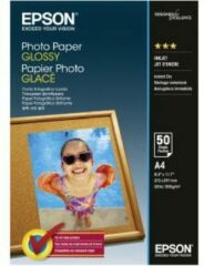 Epson Photo Papier Glans A 4 50 Vel 200 g