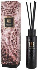 Zwarte PTMD Elements fragrance sticks Floral Arabia 200 ml