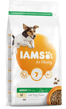 IAMS Dog Adult - Small & Medium - Chicken - 3 kg