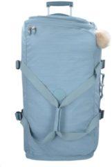 Basic Plus Teagan M 2-Rollen Reisetasche 66 cm Kipling dazz soft aloe 2