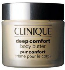 Vochtinbrengende Body Crème Deep Comfort Clinique 200 ml