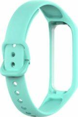 YONO Galaxy Fit 2 Bandje - Siliconen – Turquoise