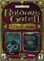 Avalon Hill Baldur's Gate 2 + Throne Of Bhaal(add-on)