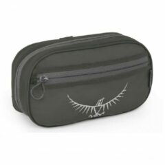 Osprey - Ultralight Washbag Zip - Toilettas maat One Size, zwart/grijs/olijfgroen
