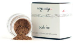 Uoga Uoga Eyeshadow 712 posh fox bio 1 Gram