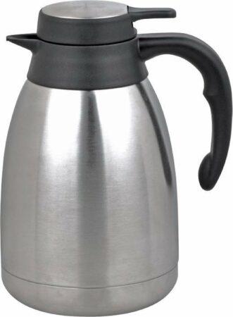 Afbeelding van Zilveren Haushalt 26146 - Thermoskan - 1.5 liter - dubbelwandig