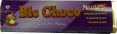 Molenaartje Bio Choco Puur Praline Zonder Suiker (65g)