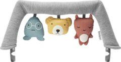 Rode BabyBjörn BABYBJÖRN Speelgoed voor Wipstoeltje Knuffelvriendjes