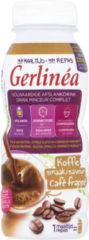 Gerlinea Afslank Drinkmaaltijd Koffie Smaak (236ml)
