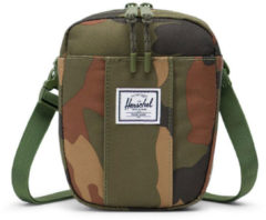 Herschel Supply Co.-Crossbodytassen-Cruz-Groen