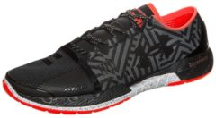 SpeedForm AMP Trainingsschuh Herren Under Armour black / phoenix fire
