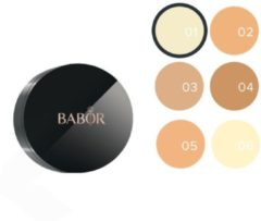 BABOR Make-up Teint Camouflage Cream Nr. 01 4 g