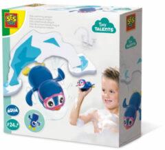 SES Creative Tiny Talents Polo Zwemmende Pinguïn