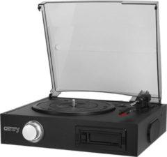 Camry CR 1154 - Retro platenspeler met cassettespeler