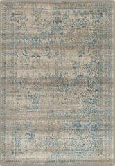 OSTA Fade – Vloerkleed – Tapijt – geweven – decolan – eco – duurzaam – modern - Blauw - 60x120