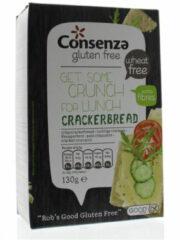 Consenza Luchtige Crackers Bestekoop