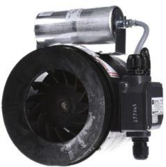 Maico ERM 18 Ex e - Rohrventilator 180mm, 50W ERM 18 Ex e