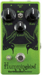 EarthQuaker Devices Hummingbird V4 Repeat Percussions effectpedaal
