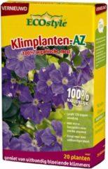 Blauwe ECOStyle Klimplanten-AZ 800 g