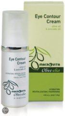 Macrovita Olive-elia Oogcontourcrème met Olijfolie