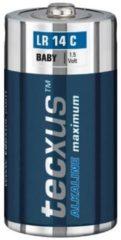 C Batterij - Tecxus