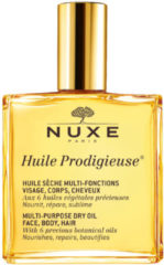 Nuxe Huile Prodigieuse Multi Huidolie -Purpose Dry Oil - 100 ml
