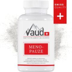 Vaud   Menopauze   60 vegetarische capsules   Overgang   Overgangsverschijnselen   Overgang producten