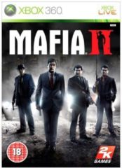 2KGames Mafia 2 (BBFC)/X360