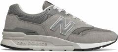 Grijze New Balance 997 - Heren Schoenen
