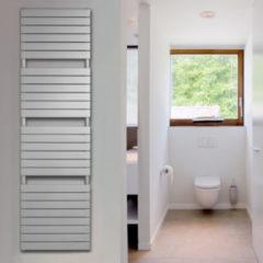 Vasco Aster Hf-el electrische radiator 600x1805 cm. n27 Wit Ral 9016 113340600180500009016-0000