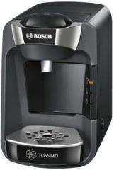 Bosch TASSIMO Multi-Getränke-Automat »Suny TAS3202«, midnight black/anthrazit