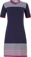 Marineblauwe Pastunette Dames Nachthemd 10201-124-2/226-58
