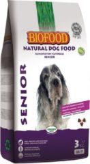 Biofood Senior Met Souplesse - Hondenvoer - 3 kg