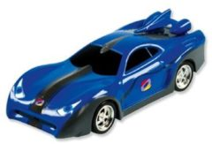 Blauwe Studio 100 Rox Auto 6 Cm - Blauw